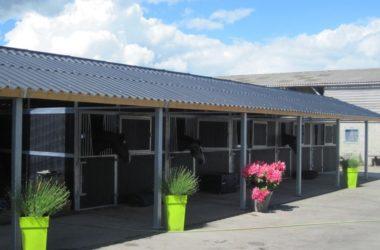 Gamme Oetelaar - Extérieure