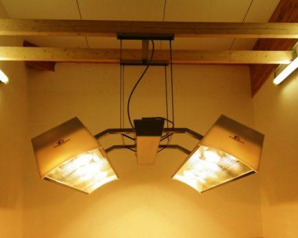 Solarium Sunlight II Lift