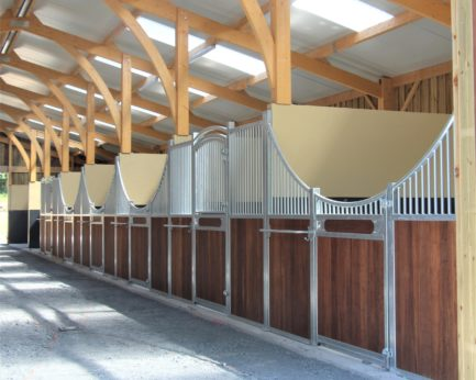 Gamme Oetelaar - Intérieure